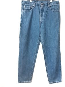 Levi's 550 Relaxed Fit Denim Jeans